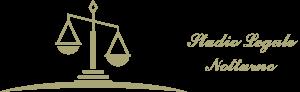 Studio Legale Avvocato Notturno